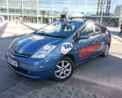 The Gobotix Autonomous Prius